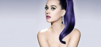 KATY PERRY – Nuevo Video