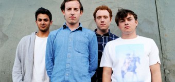 BOMBAY BICYCLE CLUB – Número 1