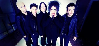 THE CURE – Nuevo Disco