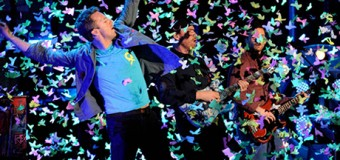 COLDPLAY – Disco En Vivo