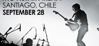 FRANZ FERDINAND – En Chile