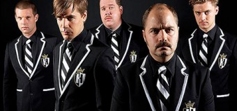 THE HIVES – En Chile