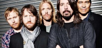 FOO FIGHTERS – Vuelve A Chile