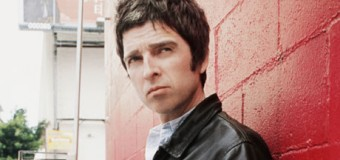 NOEL GALLAGHER – Nuevo Disco