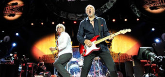 THE WHO – En Chile