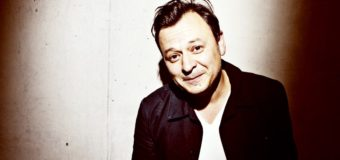 JAMES DEAN BRADFIELD – The Boy From The Plantation