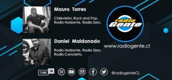 RADIO GENTE – Nuevos Aires