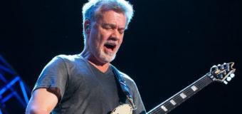 FALLECE – Eddie Van Halen
